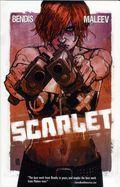 Scarlet TPB (2016 Marvel/Icon) 1-1ST