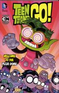 Teen Titans Go TPB (2015-2017 DC) 2-1ST