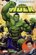 Totally Awesome Hulk TPB (2016 Marvel) 1-1ST