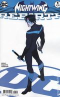 Nightwing Rebirth (2016) 1B