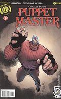 Puppet Master (2015 Danger Zone) 17A