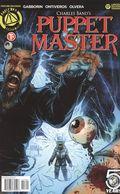 Puppet Master (2015 Danger Zone) 17B