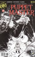 Puppet Master (2015 Danger Zone) 17C