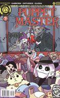 Puppet Master (2015 Danger Zone) 17D