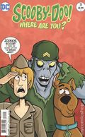 Scooby-Doo Where Are You? (2010 DC) 71