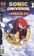 Sonic Universe (2009) 87B