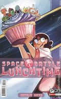 Space Battle Lunchtime (2016) 3