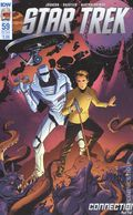Star Trek (2011 IDW) 59ROM