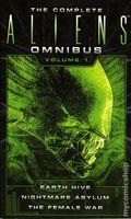 Complete Aliens Omnibus PB (2016 Titan Books) 1-1ST