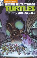 Teenage Mutant Ninja Turtles Amazing Adventures (2015 IDW) 12