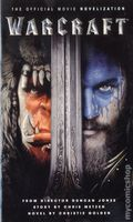 WarCraft PB (2016 A Titan Novel) The Official Movie Novelization 1-1ST