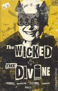 Wicked and the Divine (2014) 21B