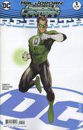 Hal Jordan and The Green Lantern Corps Rebirth (2016) 1B