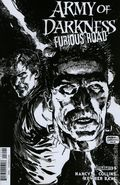 Army of Darkness Furious Road (2016 Dynamite) 5B