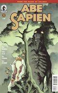 Abe Sapien (2013 Dark Horse) 35