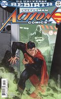 Action Comics (2016 3rd Series) 959B