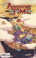 Adventure Time (2012 Kaboom) 54A