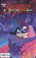 Adventure Time (2012 Kaboom) 54B