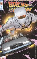 Back to the Future (2015 IDW) 10ROM