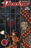 Shadow Death of Margo Lane (2016 Dynamite) 2A