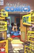 Walt Disney's Comics and Stories (2015 IDW) 733