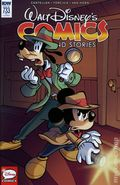Walt Disney's Comics and Stories (2015 IDW) 733RI