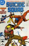 Suicide Squad (1987 1st Series) 7