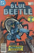 Blue Beetle (1986 DC 1st Series) Canadian Price Variant 1