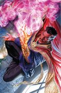 Doctor Strange Poster by Alex Ross (2016 Marvel) ITEM#1