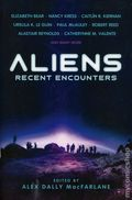 Aliens: Recent Encounters SC (2013 Prime Novel) 1-1ST