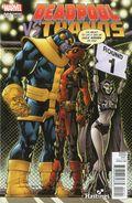 Deadpool vs. Thanos (2015) 1HASTINGS