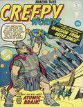 Creepy Worlds (1962) UK 209