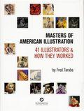 Matsers of American Illustration HC (2016 IM) 2nd Edition 1-1ST
