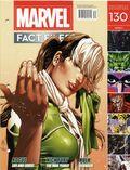 Marvel Fact Files SC (2013- Eaglemoss) Magazine Only 130