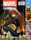 Marvel Fact Files SC (2013- Eaglemoss) Magazine Only 131