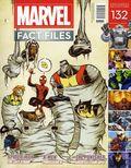 Marvel Fact Files SC (2013- Eaglemoss) Magazine Only 132
