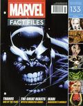 Marvel Fact Files SC (2013- Eaglemoss) Magazine Only 133