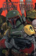 Star Wars Darth Vader (2015 Marvel/Panini) Italian Edition 1A