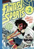 Fantasy Sports HC (2015 Nobrow Press) 2-1ST