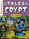 EC Archives Tales From the Crypt HC (2007-2015 Gemstone/Dark Horse) 2B-1ST
