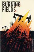 Burning Fields TPB (2016 Boom Studios) 1-1ST