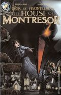House of Montresor TPB (2016 Action Lab) 1-1ST