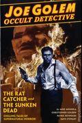 Joe Golem Occult Detective HC (2016 Dark Horse) 1-1ST