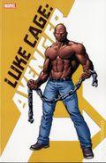 Luke Cage Avenger TPB (2016 Marvel) 1-1ST