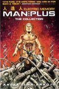 Man Plus TPB (2016 Titan Comics) 1-1ST
