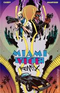 Miami Vice Remix TPB (2016 Lion Forge) 2nd Edition 1-1ST