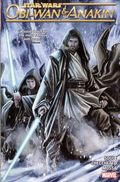 Star Wars Obi-Wan and Anakin TPB (2016 Marvel) 1-1ST