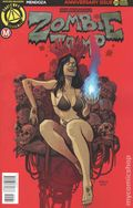 Zombie Tramp (2014) Ongoing 25C