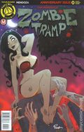 Zombie Tramp (2014) Ongoing 25E