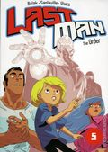 Last Man GN (2015 First Second Books) 5-1ST